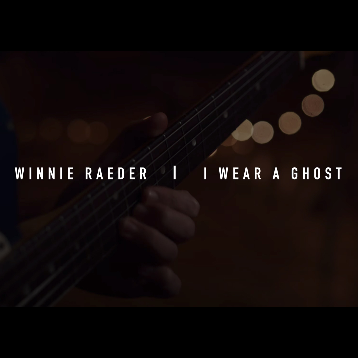 Winnie Raeder - I Wear a Ghost (Live at State of the Ark)